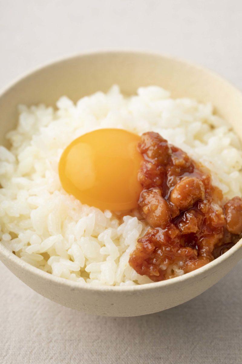 卵かけごはんの歴史が変わる!?大ヒット調味料「食べる醤油 ...