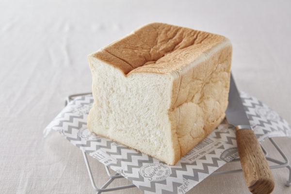 乃が美の「生」食パン 1/2斤