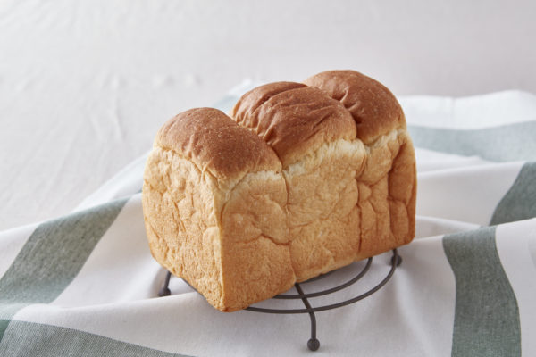 「LeBRESSO BREAD」の食パン