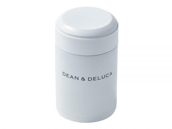 DEAN & DELUCA スープポット ホワイト