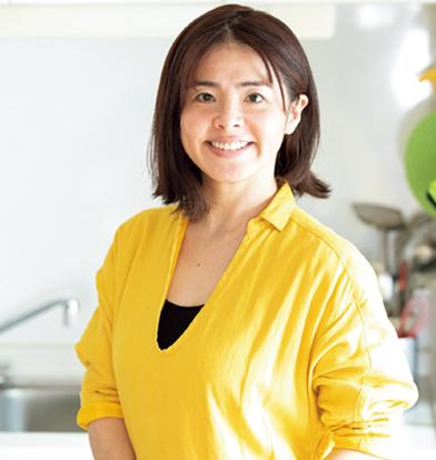 タイ料理研究家 長澤 恵さん