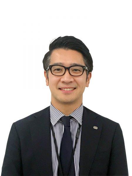 ペッパーフードサービス 営業企画推進部 冨田拓也さん