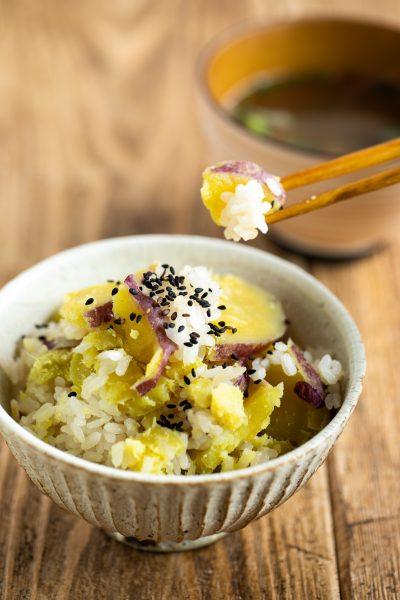 レシピ さつまいも 天ぷら