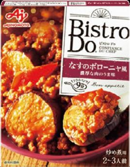 味の素 Bistro Do